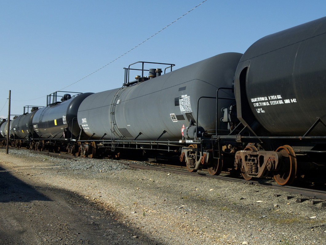 Tank Car Cleaning Texarkana, TX